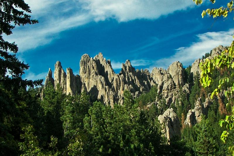 Needles Scenic Byway - ID: 11571197 © Denny E. Barnes