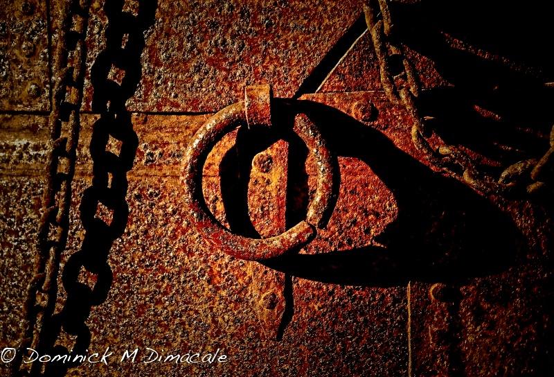 ~ BETWEEN SHADOW & LIGHT ~ - ID: 11618625 © Dominick M. Dimacale