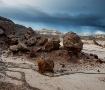 Lybrook Badlands