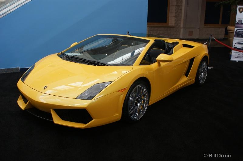 2010 Lamborghini Gallardo - ID: 11625511 © William E. Dixon