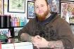 Josh, Tattoo Arti...