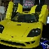© William E. Dixon PhotoID# 11638011: 2007 Saleen S7
