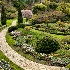 © Kelley J. Heffelfinger PhotoID # 11646029: Sunken Garden