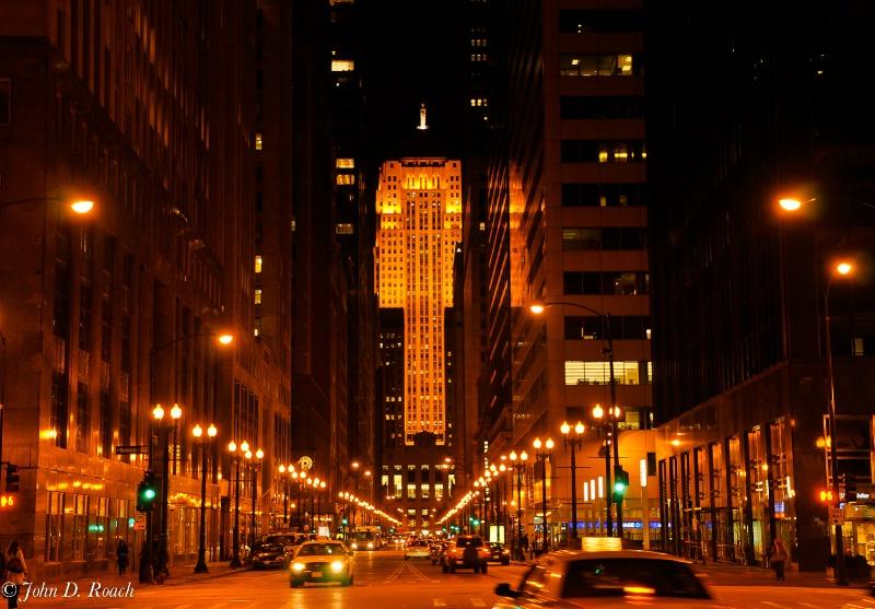 Chicago Board of Trade - ID: 11660406 © John D. Roach