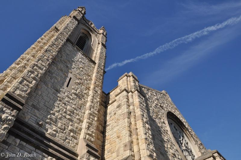 Presbyterian Church, Oak Park, Illinois - ID: 11660534 © John D. Roach