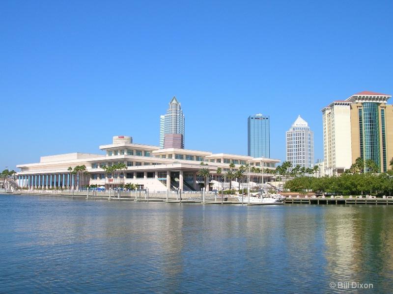 Tampa Convention Center - ID: 11673005 © William E. Dixon