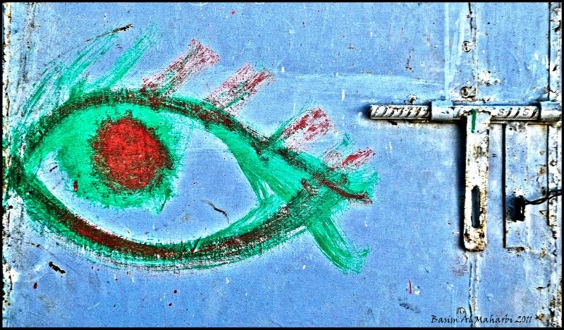 Eye's Door