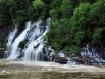 Rock Island Falls...