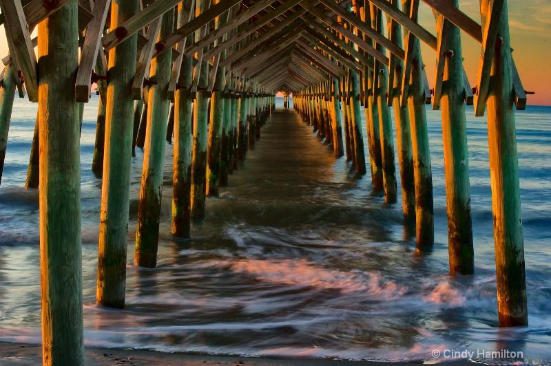 Folly Beach (Charleston) Sunrise