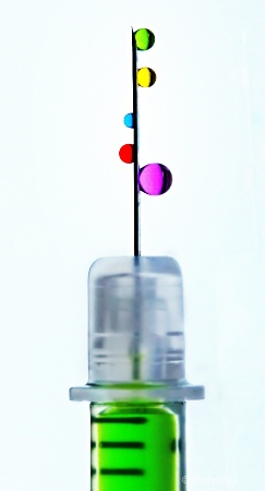 Injectable Color