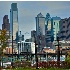 © Timlyn w. Vaughan PhotoID # 11716132: Philly from Drexel #336