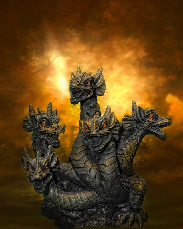 Fairy Tale Dragons