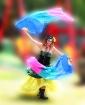 Mystical Dancer