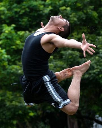 Flying Flexibility