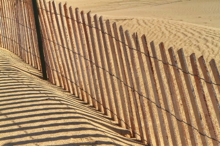 Sand Borders