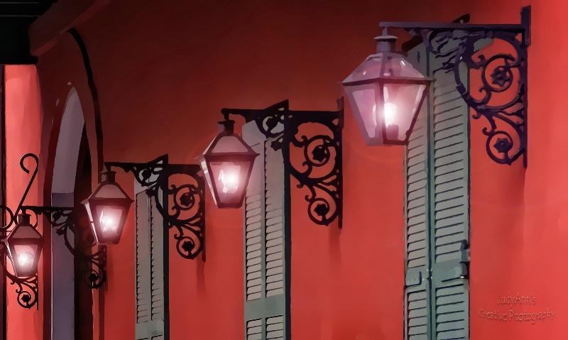 Lamps - ID: 11786711 © JudyAnn Rector