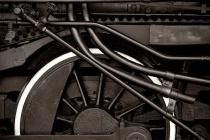 Engine 457, Mason City, Iowa