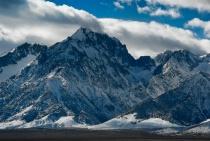 Eastern Sierra-Nevadas 7342
