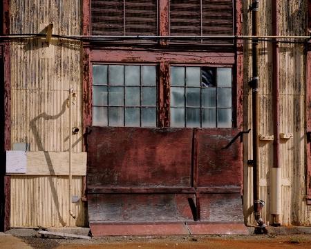 The Harp by the Door
