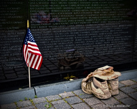 We will never forget their sacrifice...!!!