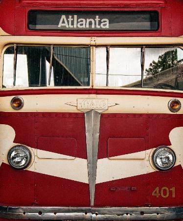 Bus to Atlanta