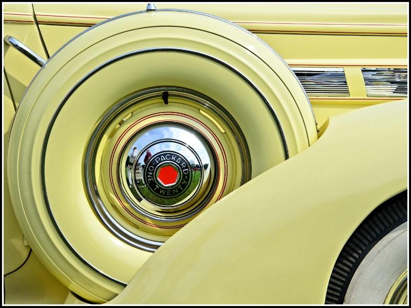 Old Car Details