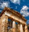 Delphi , Sikyonia...