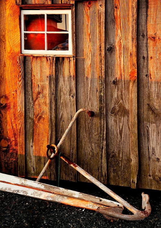 Window and Ball - ID: 11817897 © Jack Kramer