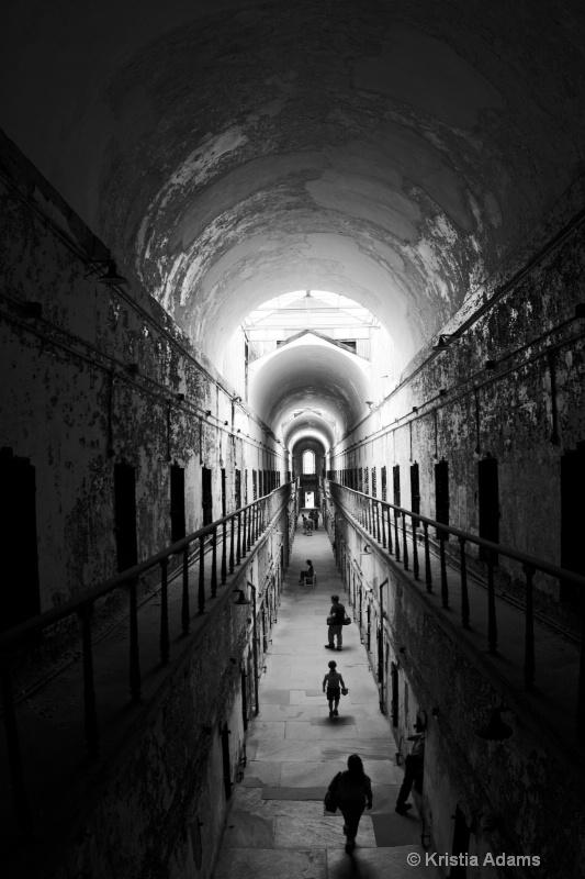 The Never-ending Corridor