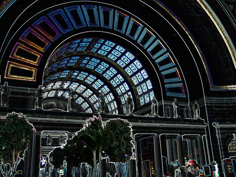 union station 2 1638 - ID: 11828156 © John W. Davis