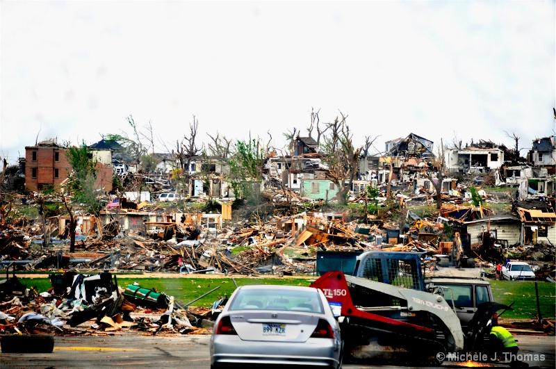 Joplin, Mo. Tornado - ID: 11857311 © Michèle J. Thomas