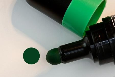 The Green Polka Dot Maker