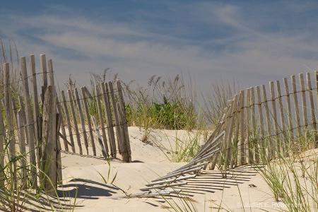 DE beach