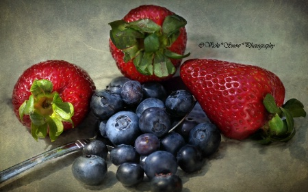 Country Berries