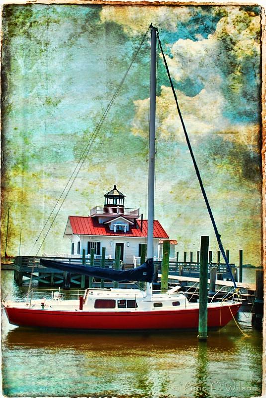 Maritime Memory