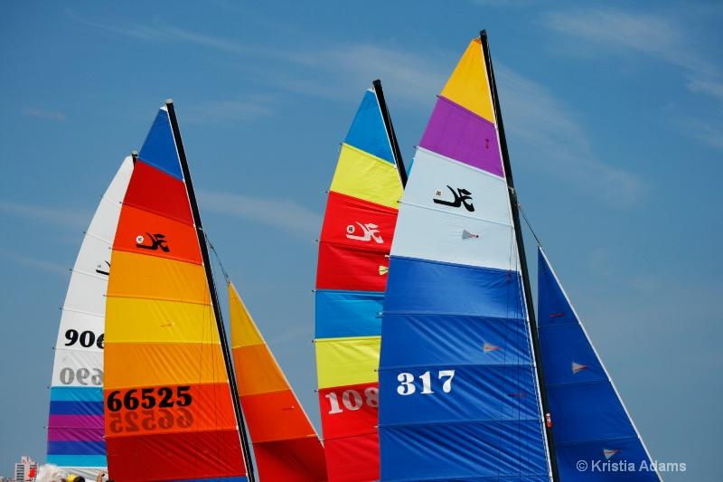Summer Sails
