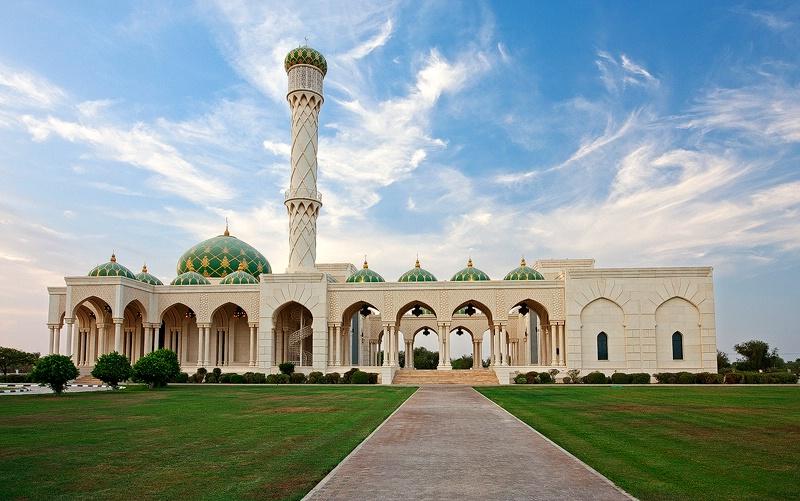 A'Zulfa Mosque
