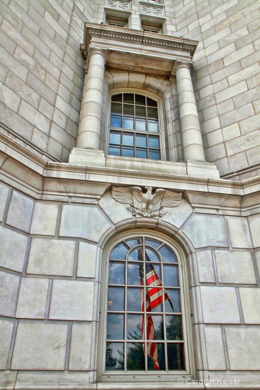 Capitol Details - ID: 11950633 © Carolyn Keiser