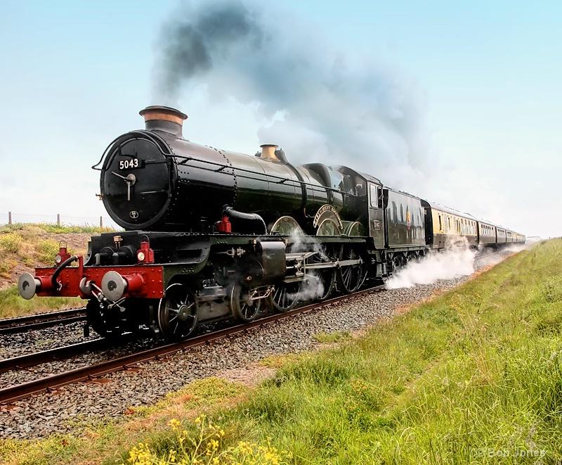 God's Wonderful Railway