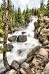 Alberta Falls 3