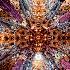 2Alien Ceiling - Sagrada Familia - ID: 12018594 © Lynn Andrews
