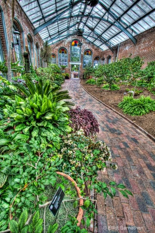 Missouri Botanical Gardens 6 - ID: 12031593 © Elliot S. Barnathan