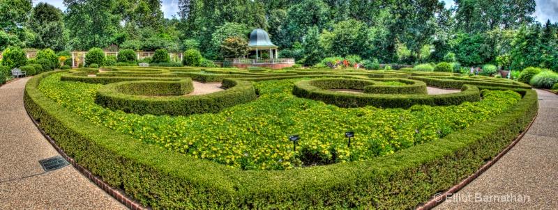 Missouri Botanical Gardens 3 - ID: 12031598 © Elliot S. Barnathan