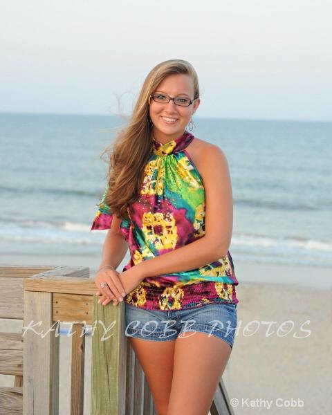 01 kayla s senior 2012 - ID: 12037111 © Kathy Cobb