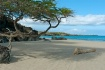 Hapuna Beach on t...