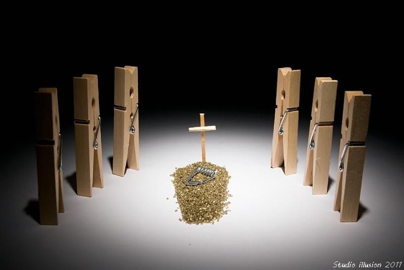 Nr 002  Burial