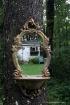 Yard Mirror