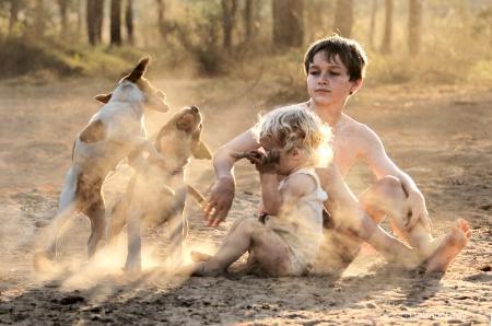 Dogs 'n Dirt