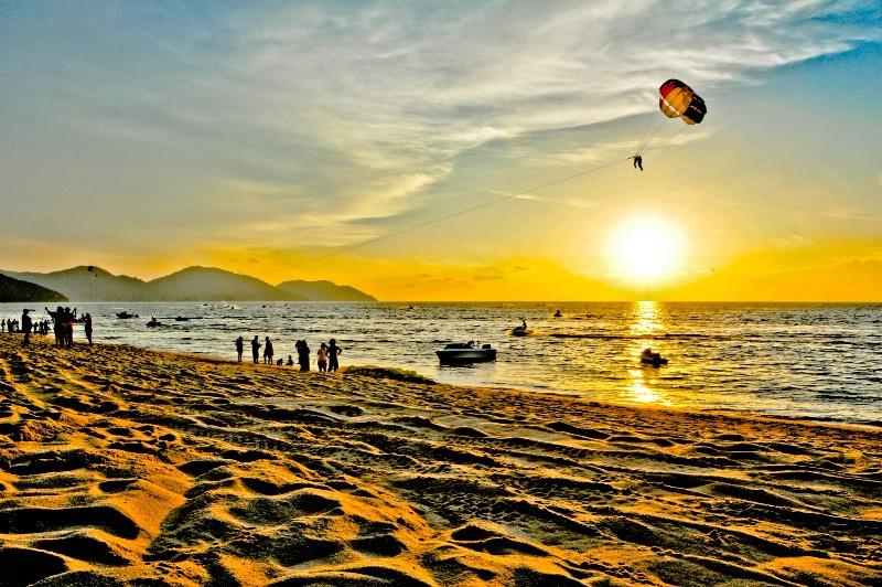 Golden Sands Beach2