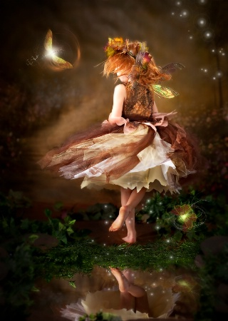 Dance of the Fairy